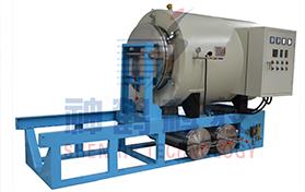 关于神鹤产品真空清洗炉设备使用材料说明
